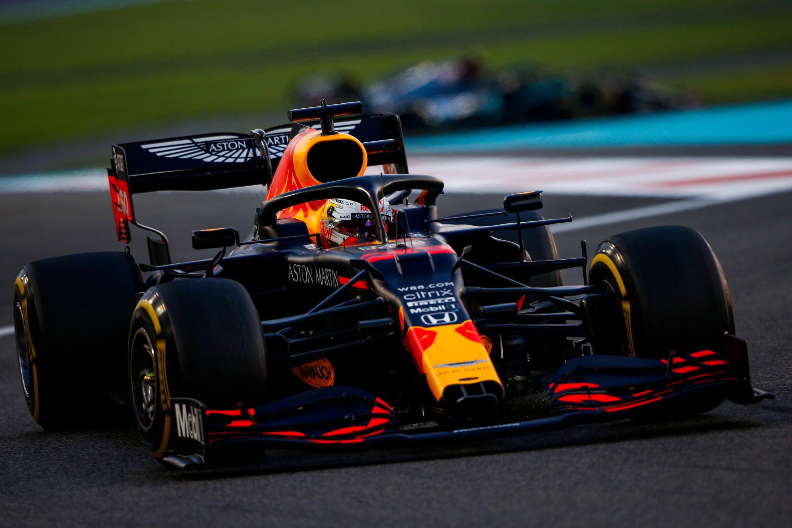 Verstappen et Russell chez Mercedes F1 en 2022 ? - F1ACTU
